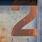 Two Rusty by Kevin Bergen