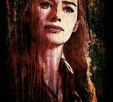 Cersei by David Atkinson
