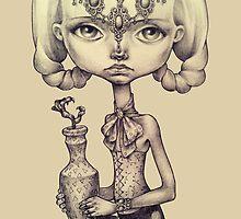 Flower by UmnitsaDochka