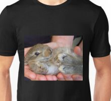 WOW!!- This Is Sooooo Comfy!! - Baby Bunny - NZ Unisex T-Shirt
