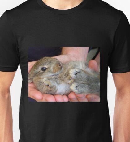 WOW!!- This Is Sooooo Comfy!! - Baby Bunny - NZ Unisex T-Shirt
