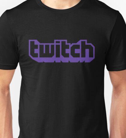 Twitch TV T Shirts | Clothing | Apparel | Mugs | Gifts Unisex T-Shirt