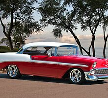 1956 Chevrolet Bel Air Hardtop II by DaveKoontz