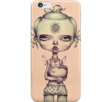 the Sweetest Heart iPhone Case/Skin