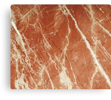 Marble Texture 1 Canvas Print