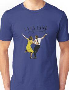 LaLaLand Unisex T-Shirt