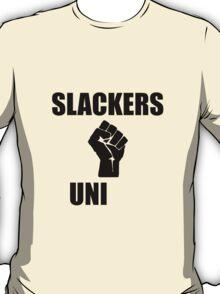 Slackers Uni T-Shirt