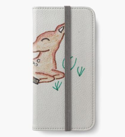 Doe A Deer iPhone Wallet/Case/Skin