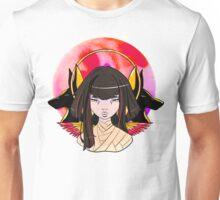 Egyptian watercolor  Unisex T-Shirt
