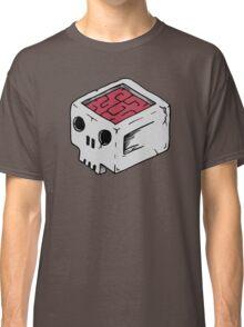 Brain Box Classic T-Shirt