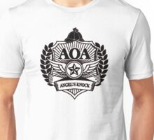AOA new LOGO Unisex T-Shirt