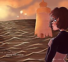 I Have Bled in the Sea by yipyopp