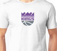 Sacramento Kings. Unisex T-Shirt