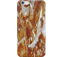 Marble Texture 4 iPhone Case/Skin