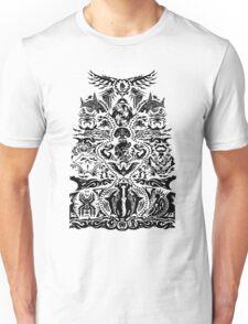 Far cry 3 tattoo Unisex T-Shirt