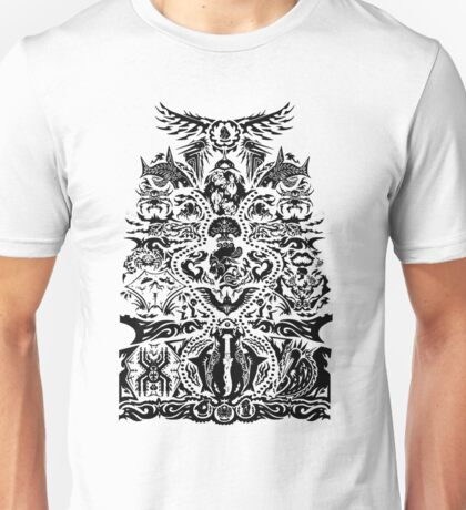 Far cry 3 tattoo Unisex T-Shirt