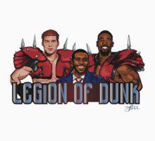 LEGION OF DUNK T-Shirt