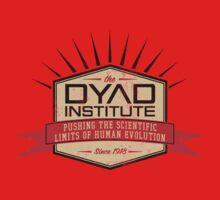 DYAD Institute Crest Kids Clothes