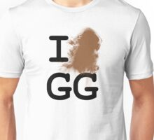 I Shit GG Allin Unisex T-Shirt