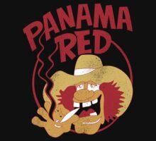 Panama Red by itsmerocky