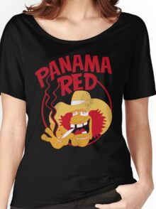 Panama Red Women's Relaxed Fit T-Shirt