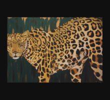 Leopard Kids Clothes