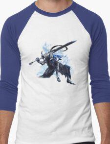 Artorias out of the abyss! Men's Baseball ¾ T-Shirt