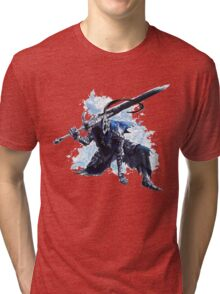 Artorias out of the abyss! Tri-blend T-Shirt