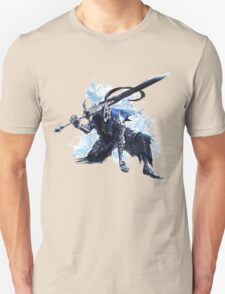 Artorias out of the abyss! T-Shirt