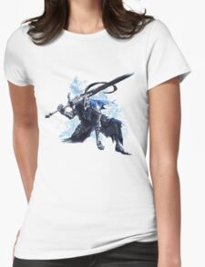 Artorias out of the abyss! Womens T-Shirt