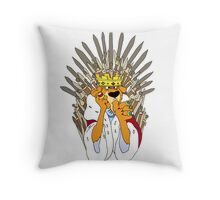 Mommy! Throw Pillow