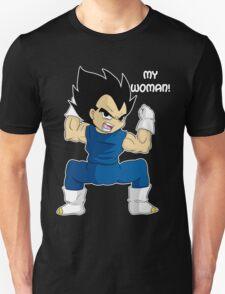 My Woman! T-Shirt