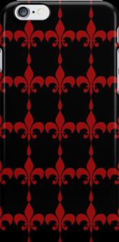 The Originals logo - Black by MsHannahRB