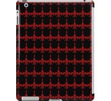 The Originals logo - Black iPad Case/Skin