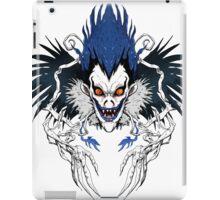 Dark Notes iPad Case/Skin