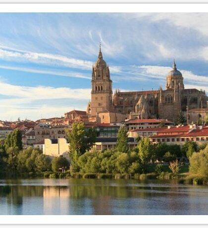 Salamanca (Spain) Sticker