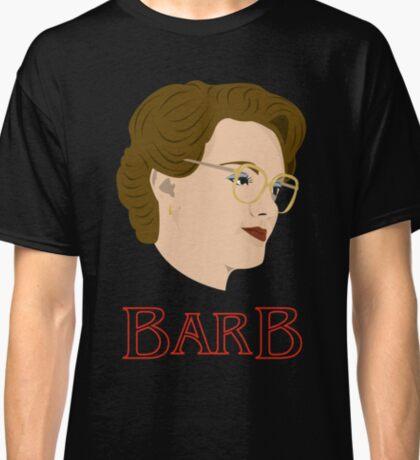 Stranger Things - Barbara Holland Barb Classic T-Shirt