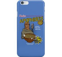 Teal'c Apophisos  iPhone Case/Skin