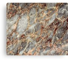 Marble Texture 11 Canvas Print