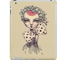 Fashionista iPad Case/Skin
