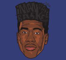 Iman Make Basket  T-Shirt