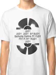 Judy  - The name game Classic T-Shirt
