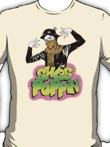 She's Poppin T-Shirt