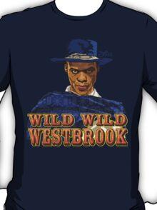 Wild Wild Westbrook T-Shirt