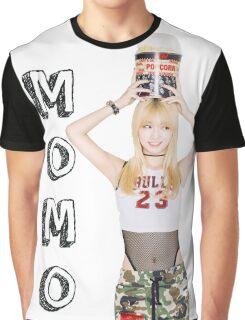 MOMO Graphic T-Shirt