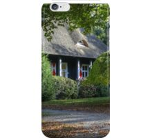 ...my Home is my Castle iPhone Case/Skin