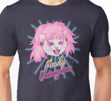 Mewly Outrageous Unisex T-Shirt