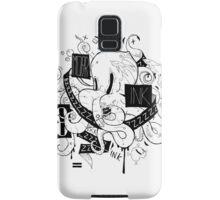 Octopus Ink Samsung Galaxy Case/Skin