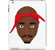 Black Jesus - sbe93 iPad Case/Skin