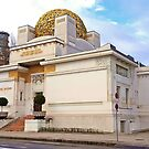 Vienna Secession. by terezadelpilar ~ art & architecture